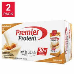 Costco Revolution Nutrition Whey Isolate Splash Protein Powder Fuzzy Peach Zallat